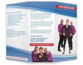 Brochure Crossroads